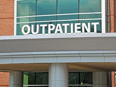 hospital private transportation services