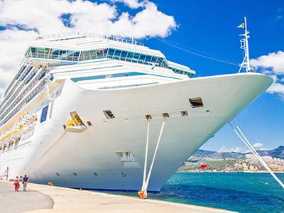 Private Seaport Transportation