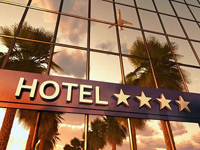 Hotel Personal Transportation