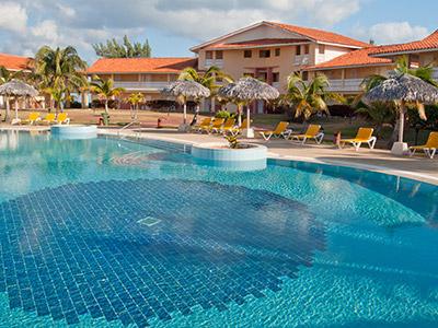 Resort Personal Transportation
