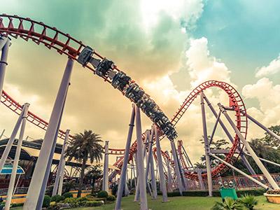 Personal Theme Park Transportation
